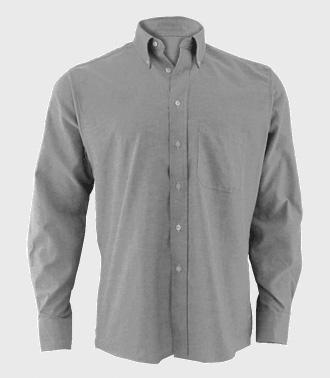 Camisa Edwards Oxford 1077 para Caballero Manga Larga 045fc09c2c5e3